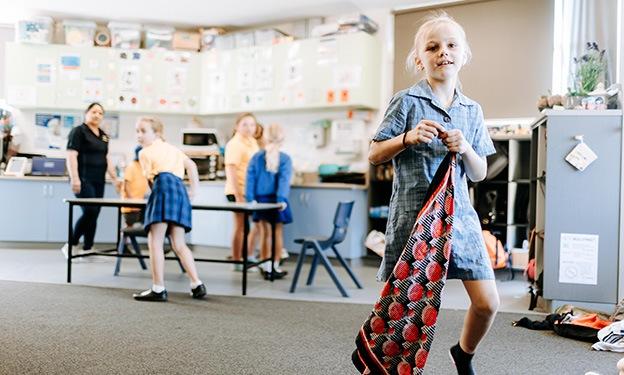 Hillcrest Primary School Slider Image 3