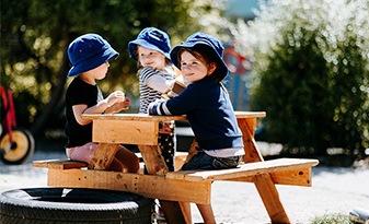 Malangenna Children's Centre Laughing Kookaburras 3