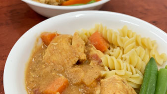 Healthy-Butter-Chicken