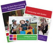 The Early Years Learning Framework Information Booklets